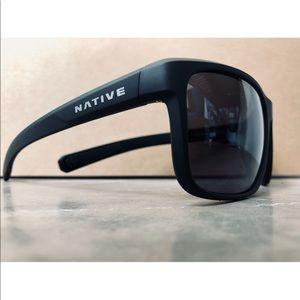 Native Sunglasses Wells polarized